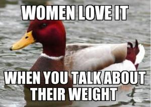 Women-Malicious-Advice-Mallard