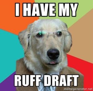 ruff-draft